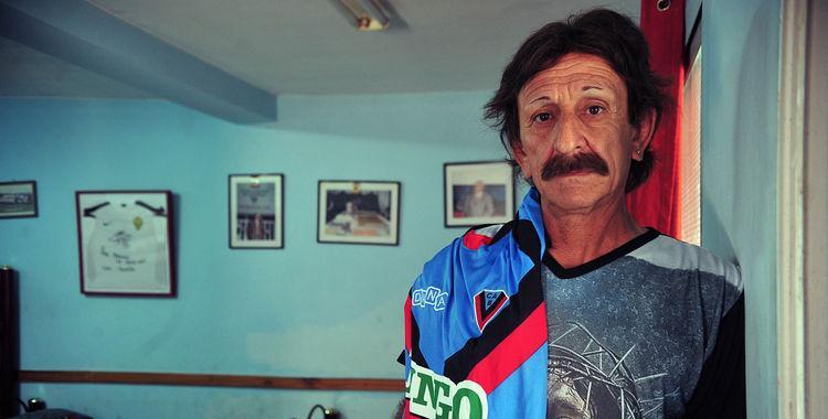 Conocé a Pablo Vicó, el DT campeón de la B metropolitana que vive en el estadio   El Diario 24