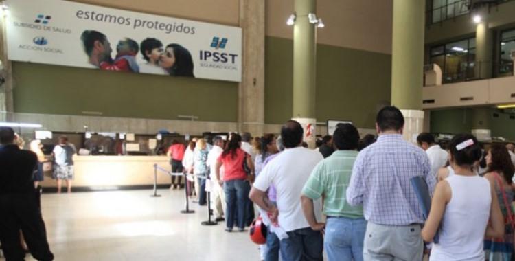 El Subsidio de Salud comenzará a atender también por la tarde   El Diario 24