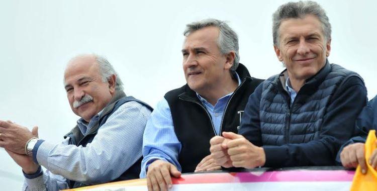 Mauricio Macri tendrá su cierre de campaña en Humahuaca | El Diario 24