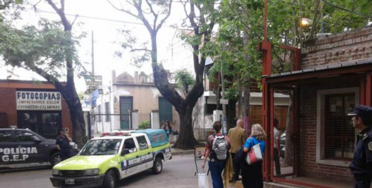 La Universidad de Quilmes recibió una amenaza de bomba con inscripciones en árabe   El Diario 24