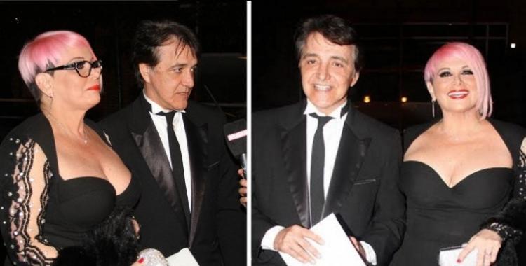 Luego de siete días de relación, Carmen Barbieri y Daniel Garay se separaron   El Diario 24