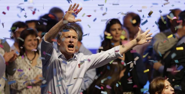 El resultado del Balotaje argentino fue portada en distintos medios internacionales   El Diario 24