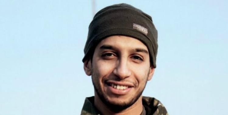 El autor intelectual de los ataques en Francia planeaba un nuevo atentado   El Diario 24