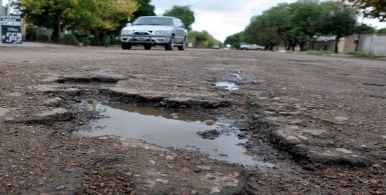 La Municipalidad le exige el pago de $8 millones a la SAT por calles rotas   El Diario 24