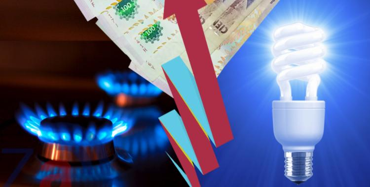 Se espera una suba de hasta el 500% en las tarifas energéticas   El Diario 24