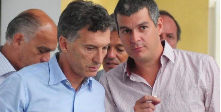 Tres familiares de Marcos Peña, con cargos en el Estado   El Diario 24