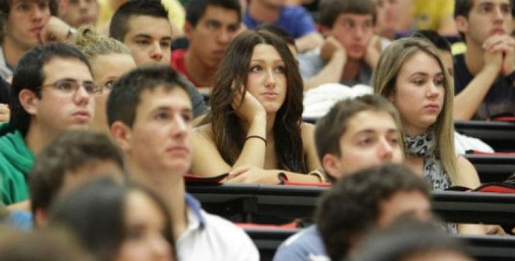 El conflicto universitario afecta a casi un millón y medio de estudiantes   El Diario 24