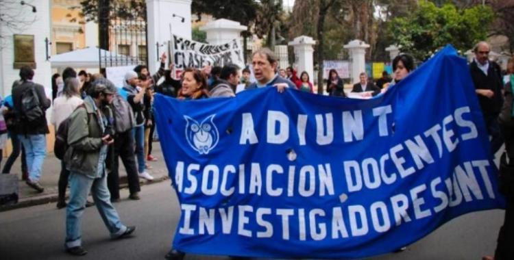 ADIUNT anuncia otra semana de paro   El Diario 24