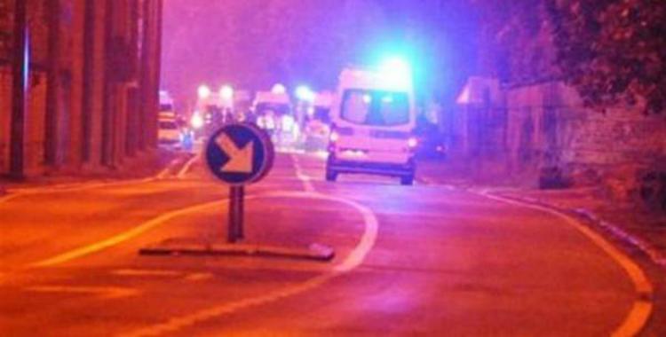 Tres muertos y al menos 40 heridos tras el choque de dos trenes en Bélgica | El Diario 24