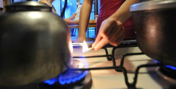 El tope de 400% y 500% en el aumento de gas regirá para consumos desde abril   El Diario 24