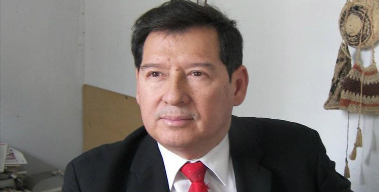 """Armando Cazón: """"Si hacemos pruebas de embarazo ante cada violación, no terminamos más""""   El Diario 24"""