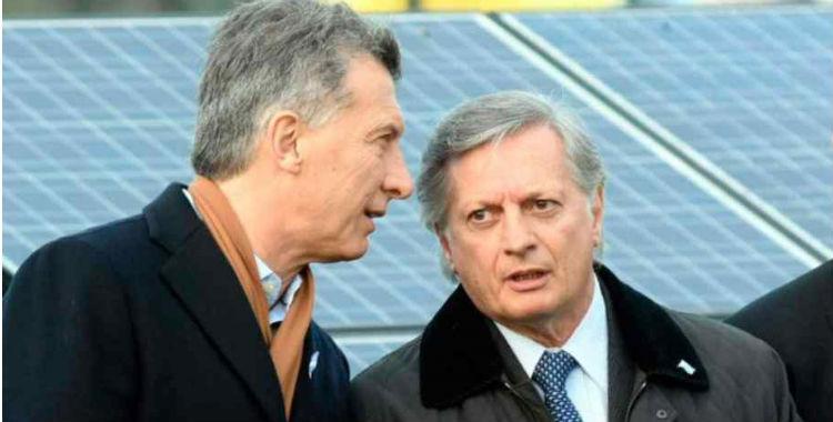 Allanaron oficinas de Aranguren por la causa que investiga la compra de gas a Chile   El Diario 24