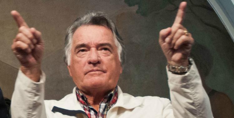 Para Barrionuevo, Aranguren es un incapaz total | El Diario 24
