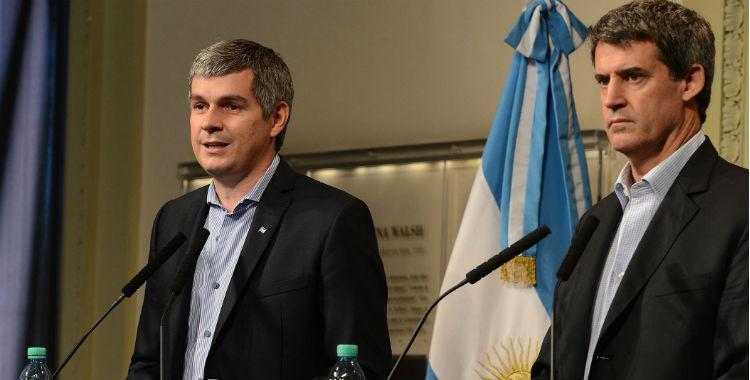 Marcos Peña: Aranguren sigue siendo nuestro ministro, es un lujo | El Diario 24