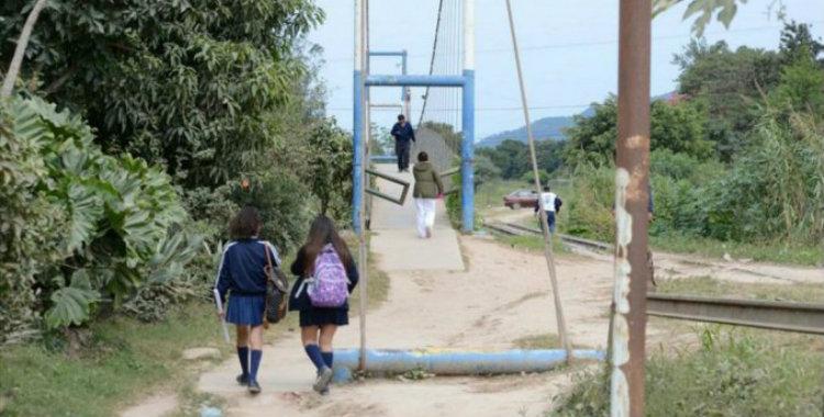 De a diez, violaron y golpearon a una estudiante en Salta | El Diario 24
