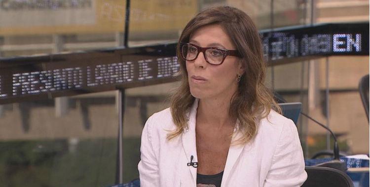 Laura Alonso tuvo que admitir que Aranguren está complicado | El Diario 24