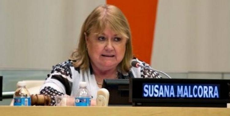Inglaterra rechaza los pedidos de Argentina para retomar las negociaciones por Malvinas | El Diario 24