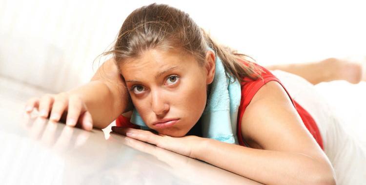 Especialistas plantean que el exceso de actividad física baja las defensas del cuerpo | El Diario 24
