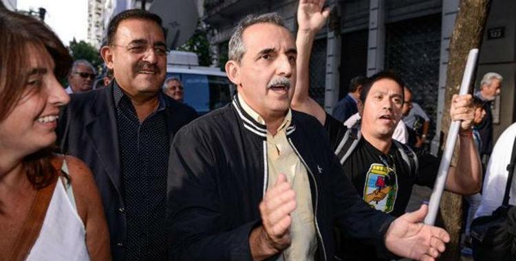 Moreno alertó a los peronistas que en el 2017 voten bien | El Diario 24
