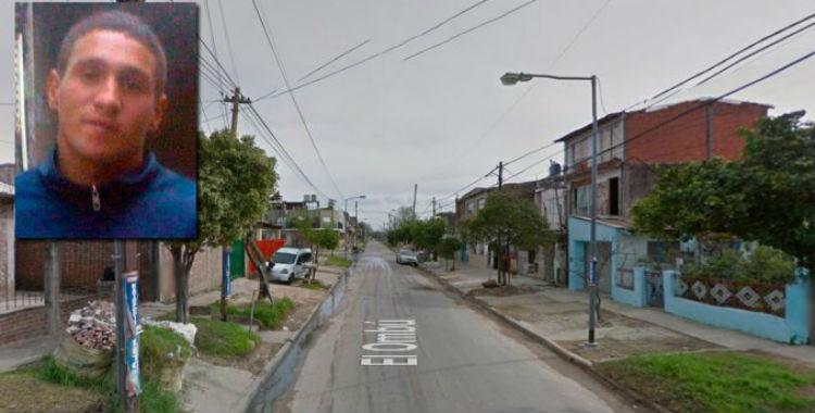 Imputaron por amenazas al hermano de Ricardo Krabler, ladrón abatido por el médico | El Diario 24