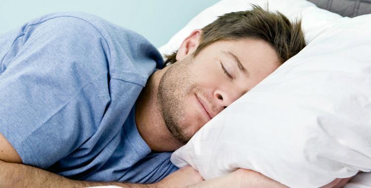 Si no se duerme bien, las posibilidades de tener un infarto aumentan | El Diario 24