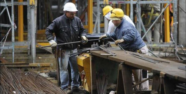 Disminuye el porcentaje del PBI destinado a los trabajadores   El Diario 24