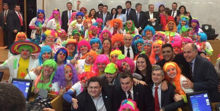 Aprobado por unanimidad, habrá payamédicos en todos los hospitales de Tucumán | El Diario 24