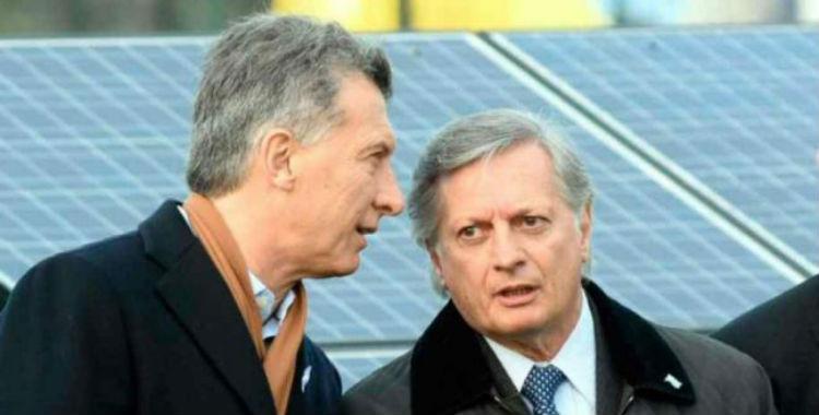 Macri afirmó que Aranguren vendió sus acciones en Shell   El Diario 24