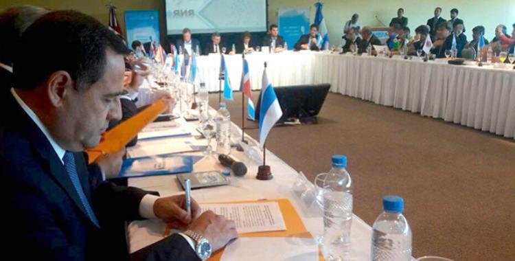 La Nación y las provincias acordaron medidas para luchar contra el narcotráfico | El Diario 24