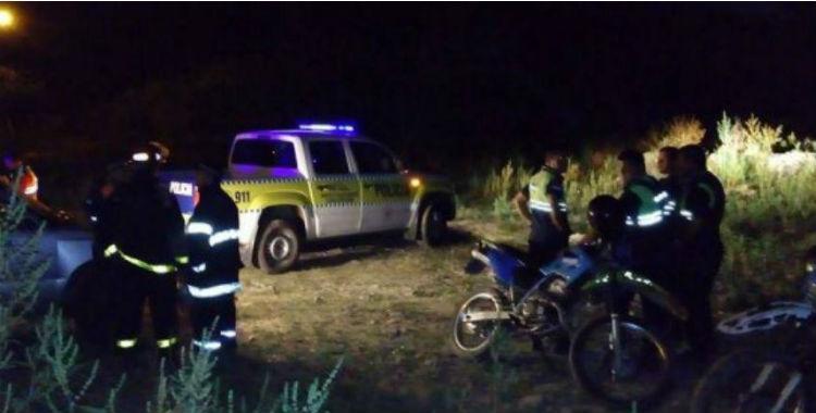 Encontraron sin vida a una joven embarazada en la cercanía del río Gastona en Concepción | El Diario 24