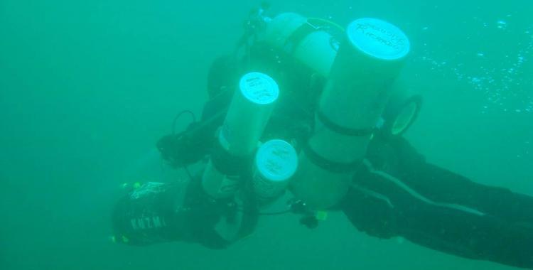 Encontraron el cuerpo sin vida del buzo desaparecido en un lago de Neuquén | El Diario 24