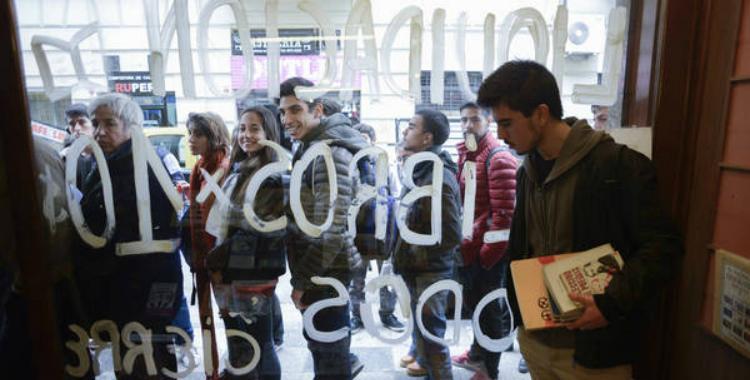 En los últimos cuatro meses, más de 3.200 comercios se vieron obligados a cerrar   El Diario 24