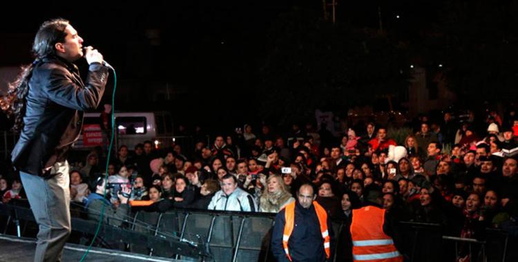 Daniel Agostini le pondrá el cierre a la Expo 2016 | El Diario 24