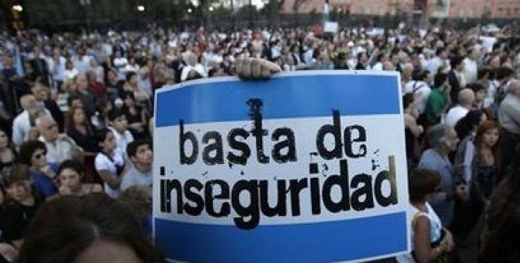 La inseguridad volvió a ser la mayor preocupación de los argentinos | El Diario 24