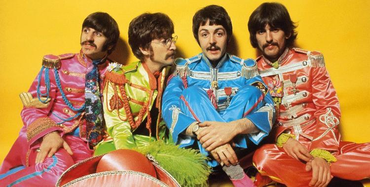 Los Beatles inspiraron a Sony para crear canciones con Inteligencia Artificial   El Diario 24