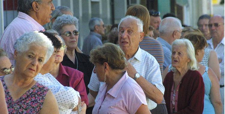Un informe revela que la mitad de los jubilados debió recortar gastos en salud   El Diario 24