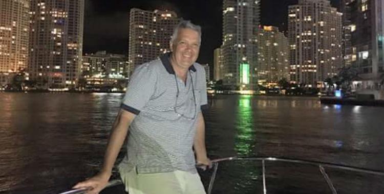 Lebbos denuncia una brutal corrupción e impunidad por las fotos de Hugo Sánchez en Miami   El Diario 24