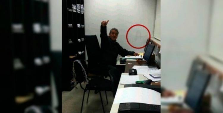 Por la presencia de fantasmas los del Poder Judicial de Tartagal no quieren ir a trabajar   El Diario 24