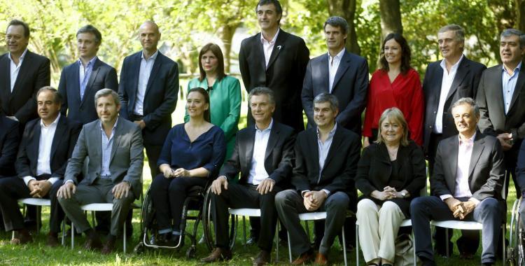 Revelaron los sueldos de Macri, Michetti y los integrantes del Gabinete | El Diario 24