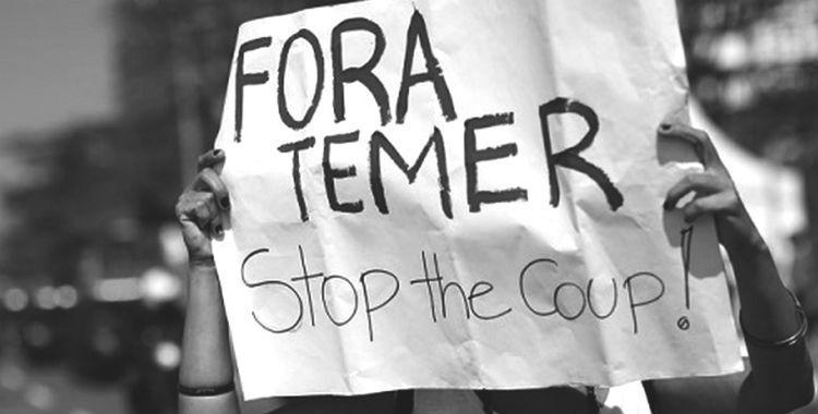 El 73% de los brasileños considera que el Gobierno de Temer es regular o pésimo   El Diario 24