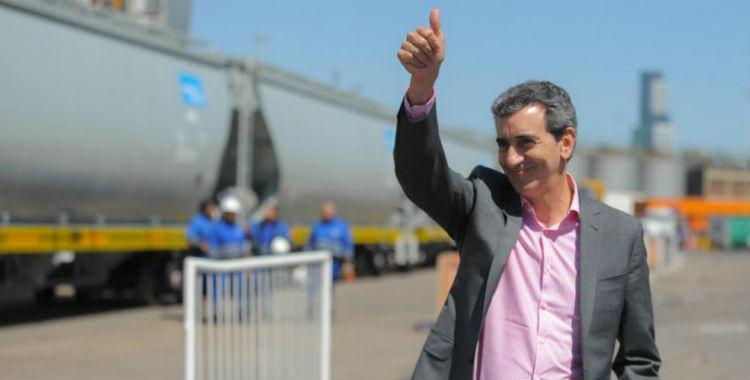 Florencio Randazzo se reunió con intendentes de cara a las Elecciones 2017   El Diario 24