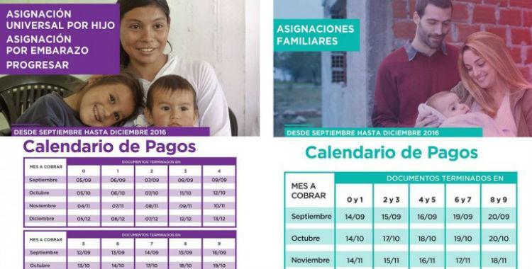 Denunciaron al Gobierno ante el Inadi por la campaña discriminatoria de Anses   El Diario 24