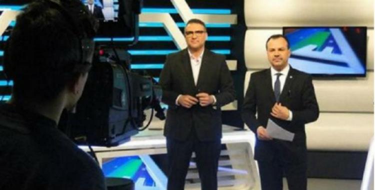 La AFI presentó una denuncia por el espionaje a Gustavo Sylvestre y Mauro Federico | El Diario 24
