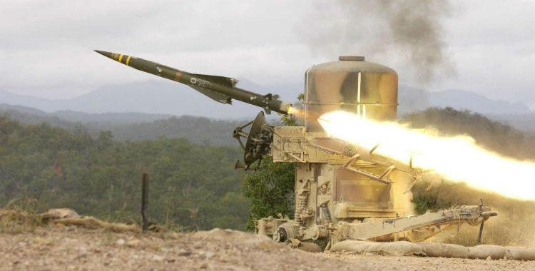 El Reino Unido planea lanzar misiles antiaéreos desde las Islas Malvinas   El Diario 24