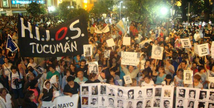 H.I.J.O.S.: Avruj está jugando a favor de la impunidad de los peores criminales de nuestro país | El Diario 24