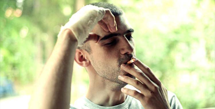 Si sos fumador y tenés menos de 50 años, tenés más posibilidades de tener un paro cardíaco   El Diario 24
