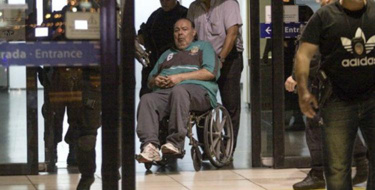 La Justicia le ordena a La Chancha Ale que esté presente en el juicio | El Diario 24
