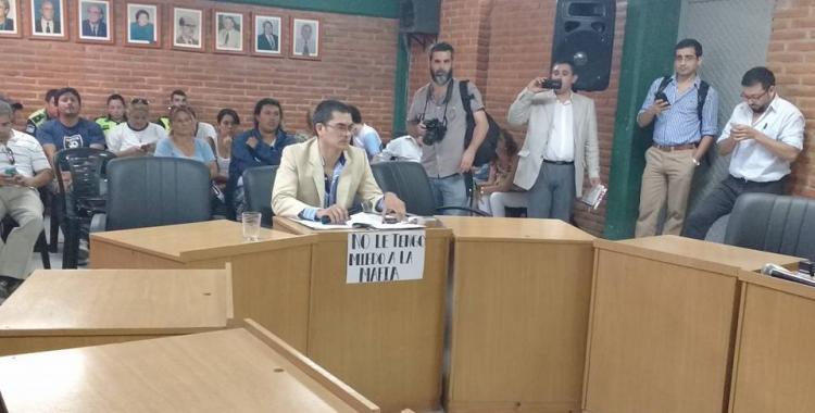 Un Concejal de Cambiemos pide terminar con las indemnizaciones por despido | El Diario 24