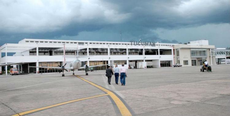 El aeropuerto Benjamín Matienzo fue cerrado por una amenaza de bomba | El Diario 24