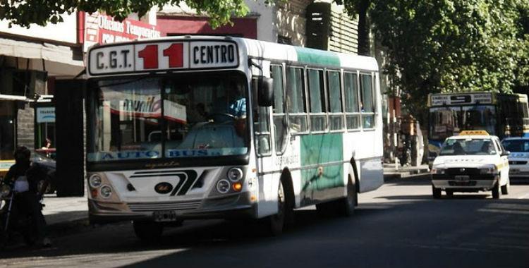 Por el conflicto de las concesiones la Línea 11 se prepara para circular gratis | El Diario 24